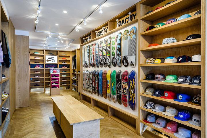 Garden City Mall Shoe Stores