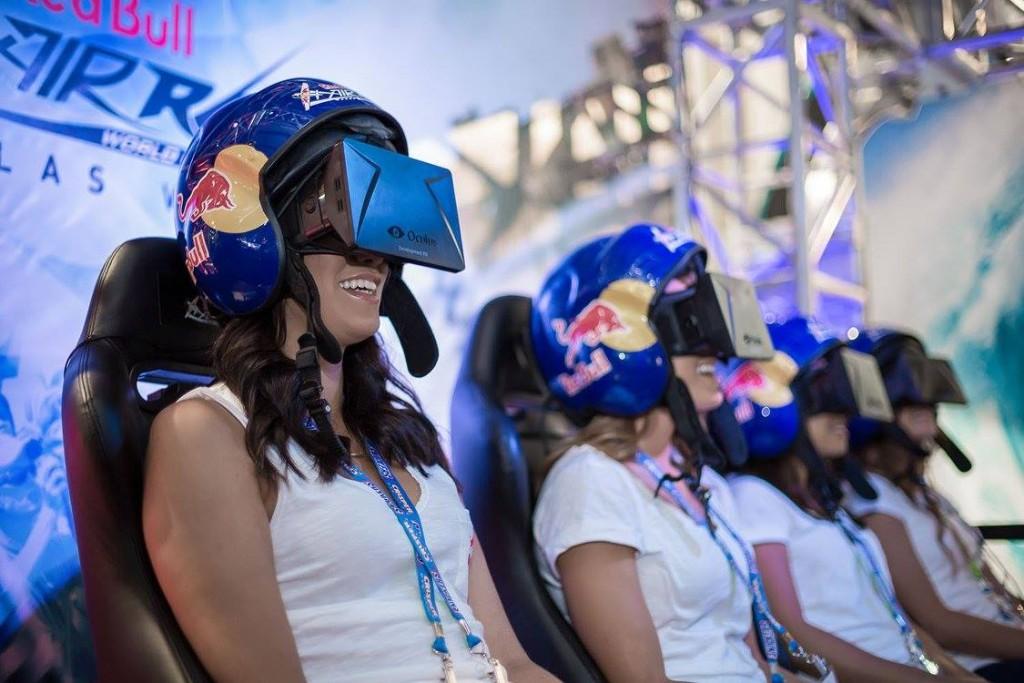 Red Bull NACS 2015