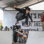 Great photo from our Nike StreetLeague Experiential Activation in Chicagohellip