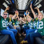 Awesome shot from our Microsoft GreenBay Experiential Activation! Photo byhellip