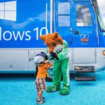 Check out this fun shot from our microsoft windows10 experientialhellip