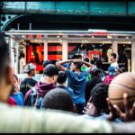 Awesome shot of our letitflyperformance mobiletour basketball experientialmarketing sports brooklynhellip