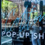 Cool photo of our cotton amp ruelala PopUpShop in Boston!hellip