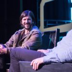 Talking with chriscobracole at agendaemerge 2016 by Jerry Kasai actionsportshellip