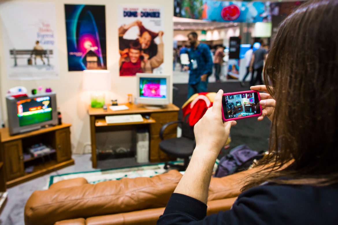 Experiential Activations with Adobe