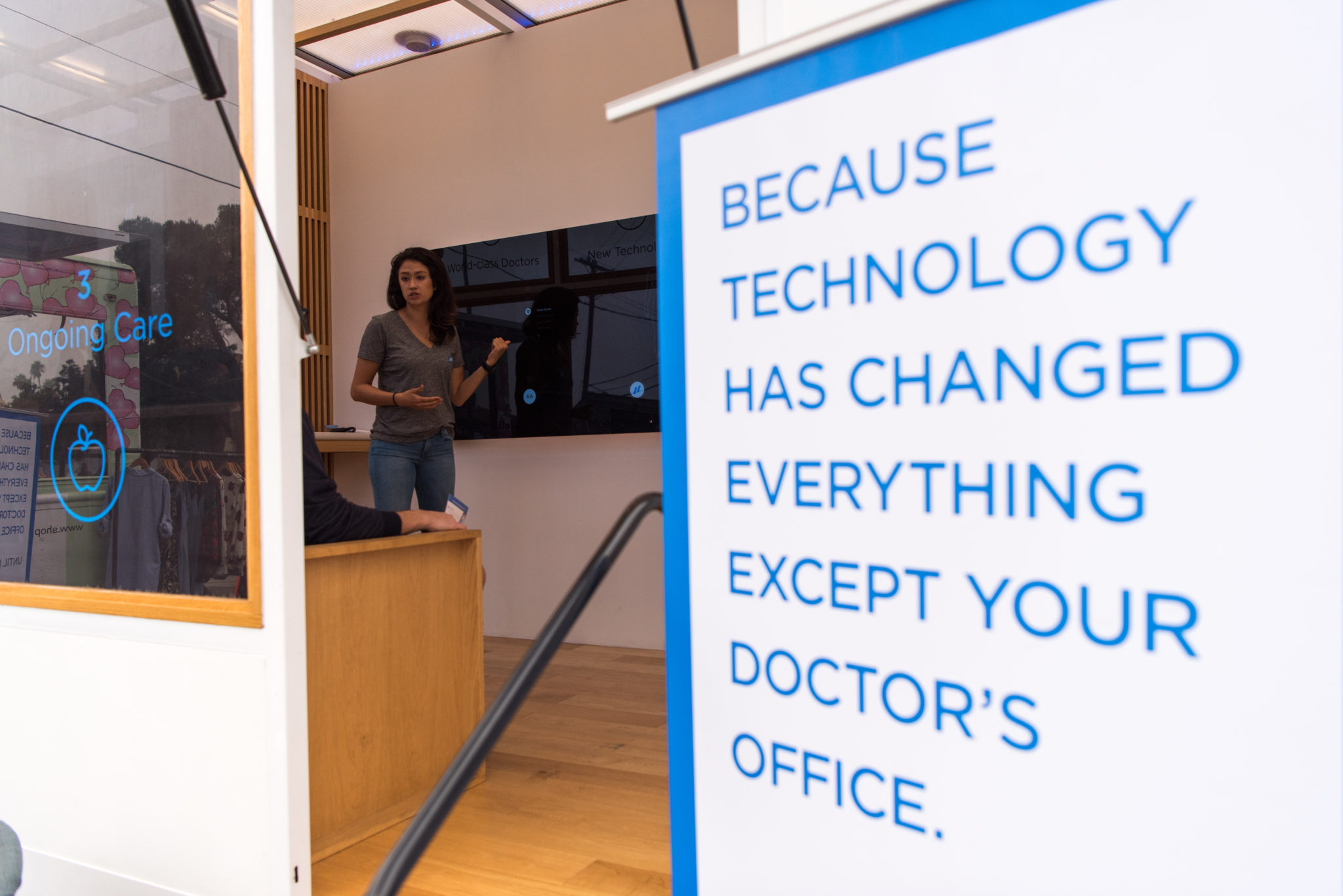Experiential Marketing Technology and Health