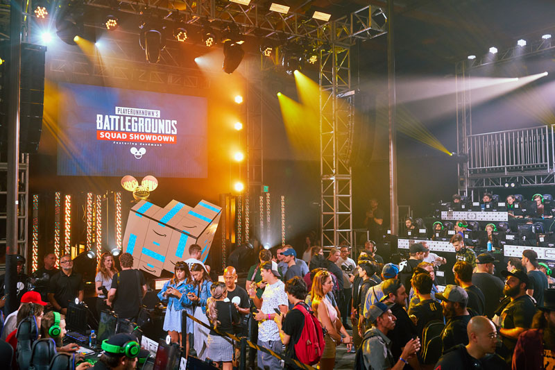 Check Out This Awesome Winner Winner Chicken Dinner Pubg: Experiential Marketing And Gaming: Why Games Are Expanding