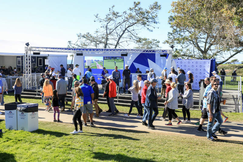 Farmers Insurance - Experiential Marketing Activations
