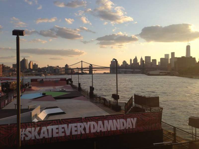 Experiential Marketing in New York City