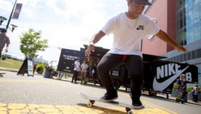 Street League Skateboarding Event Production and Event Management