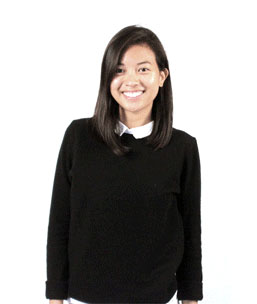 Meet Mai-Lan Pham, an experiential marketing producer from Los Angeles.