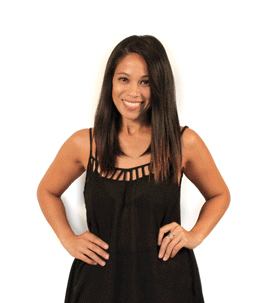 Aileen Martinez, an experiential marketing producer based in Los Angeles, California.