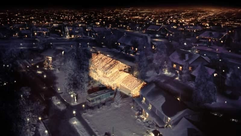 Christmas LED Holiday Lights