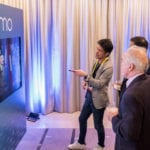 XUMO Experiential Marketing Activation by BeCore Los Angeles, California