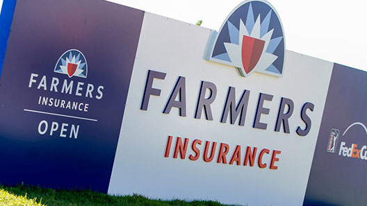 Farmers Insurance Experiential Marketing Activation