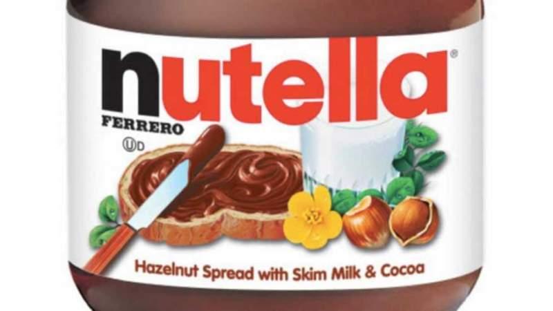 Nutella Experiential Marketing