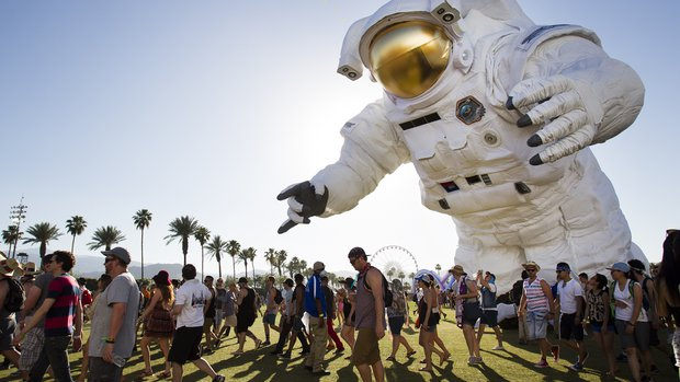 Brands Activating at Coachella Win Big with Experiential