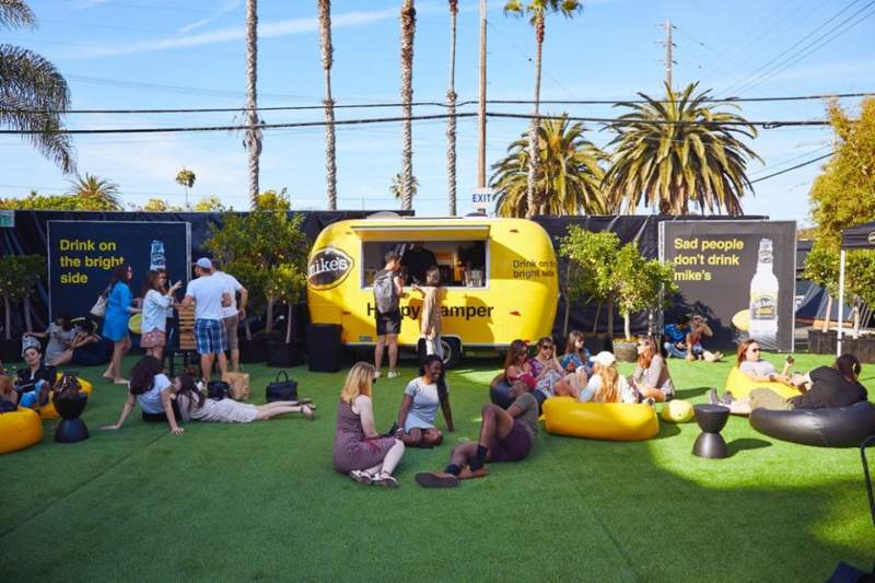 Experiential Marketing Agency based in Los Angeles
