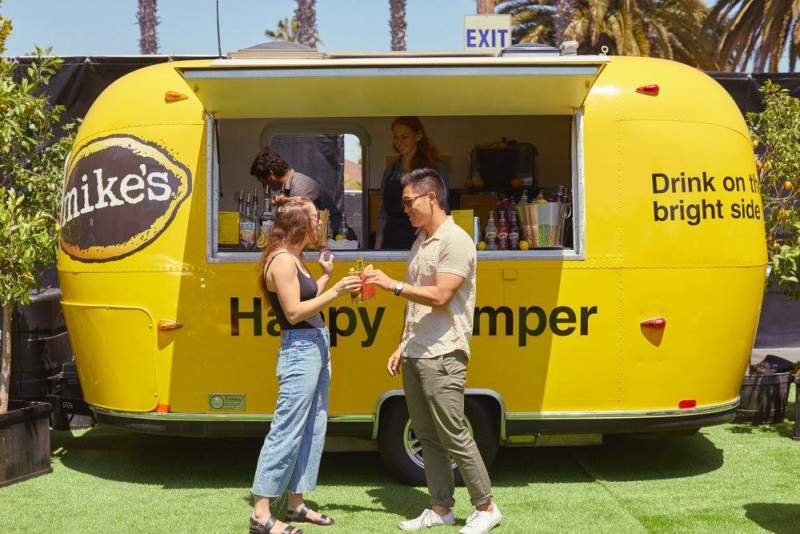 Pop-Up Shops and Experiential marketing