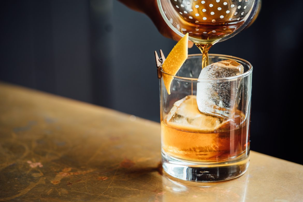 Bourbon Experiential Marketing