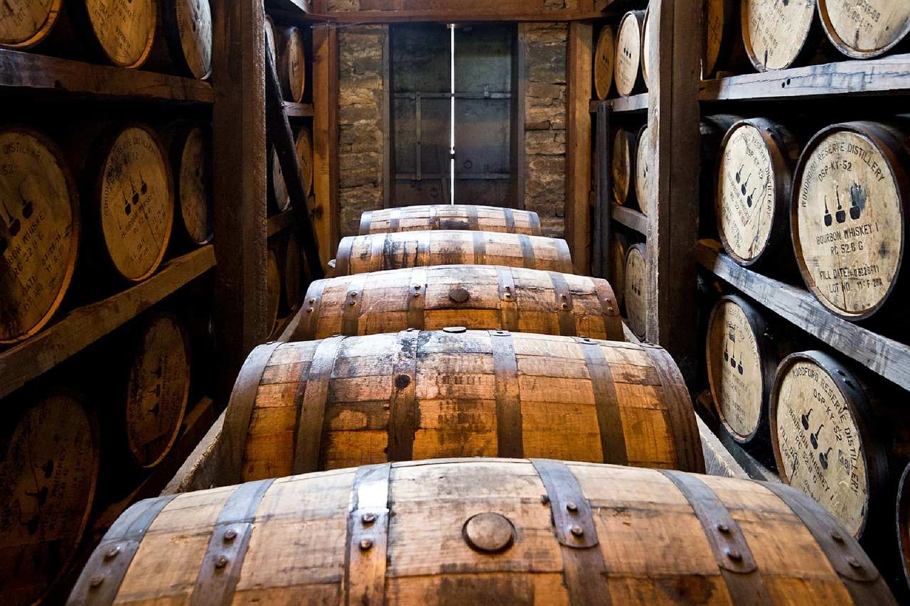 What Can A Nice Bourbon Teach You About Experiential Marketing?