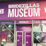 Experiential Marketing Agency New York City Bridezilla Museum