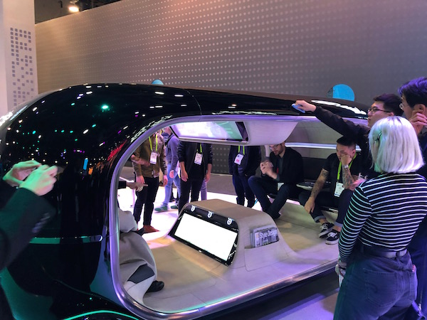 ces-driverless